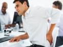 Improve back pain