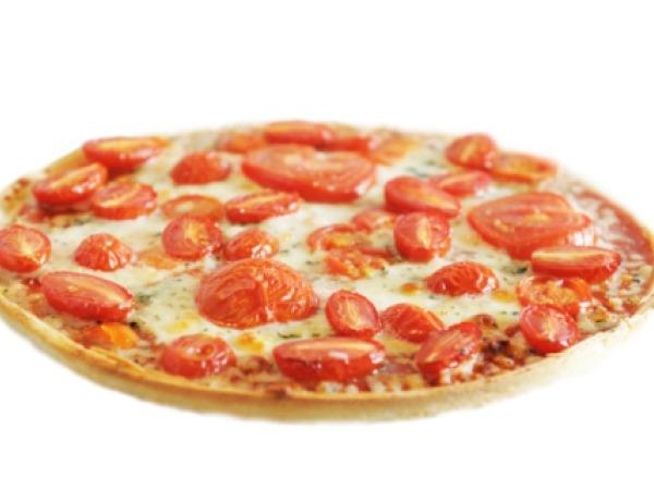 New Year's Party Snack Recipe # 5: Antipasti pizza
