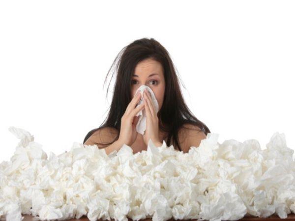 Pneumonia in adults