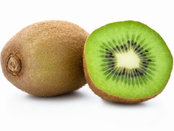 Foods for Good Digestion # 11: Kiwi