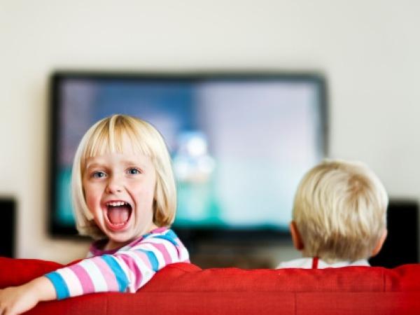 Bedroom tv increases children's obesity risks