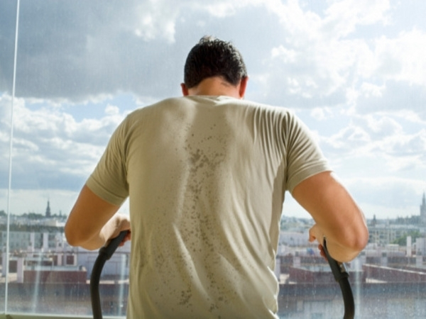 Vigorous Exercise Can Repair Heart, Says Study