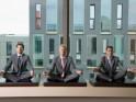 Kirtan Kriya Meditation good at beat stress