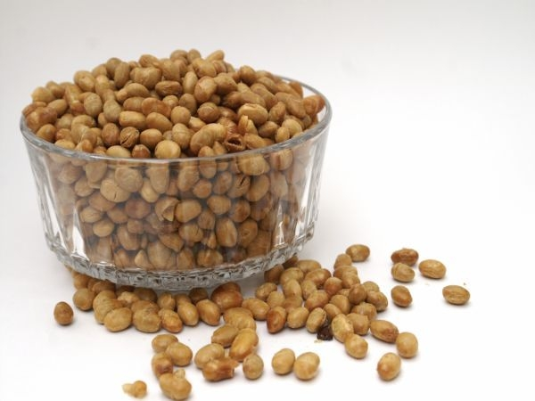 Soy-Protein Battles Age-Related Health Issues