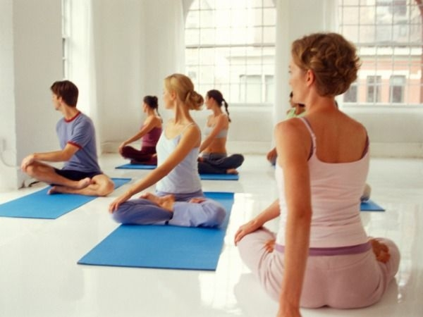 What is yogalates?