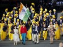 Indian Olympic Athletes Appeal to Root out Polio
