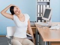 Back Pain Relief for Office Goers