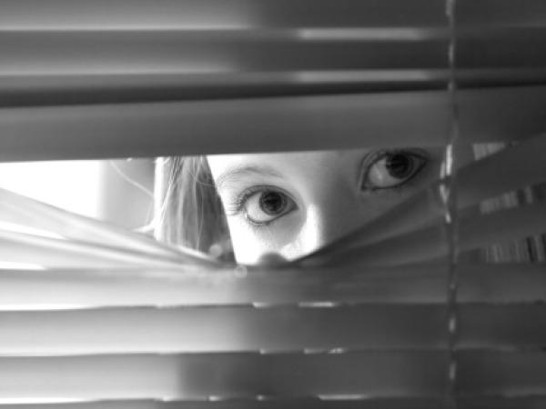 Sex addiction habit #8: You are a voyeur