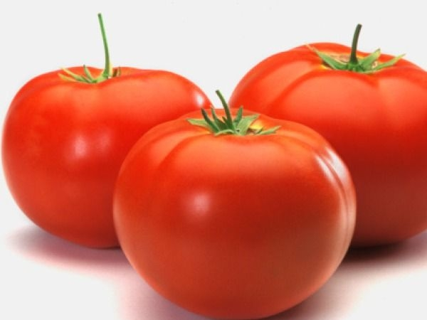 Eating Tomatoes can Ward of Depression
