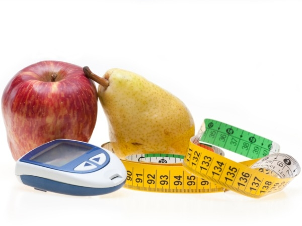 Fat, not sugar, contributes to type 2 diabetes