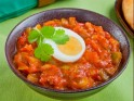 Healthy Egg Curry