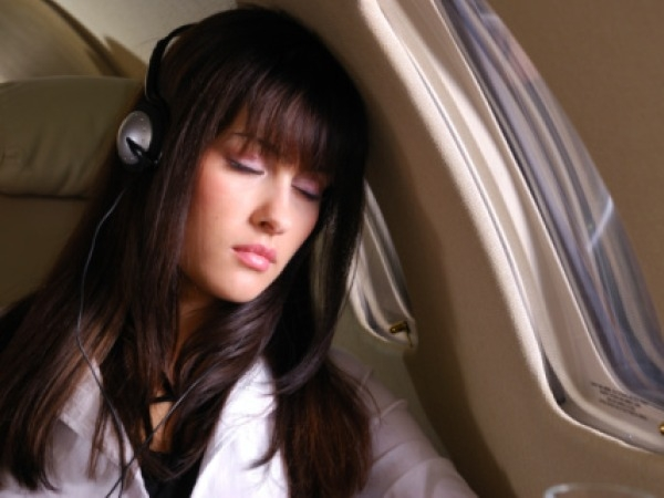 Sleep Disorders # 3: Perpetual jet lag