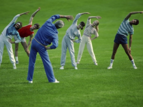 Exercise, Mental Activity Vital for Brain Health