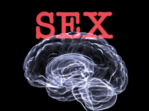 Sex addiction habit #5: SEX is all in your mind