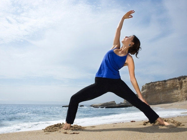 Is yoga equal to your workout?