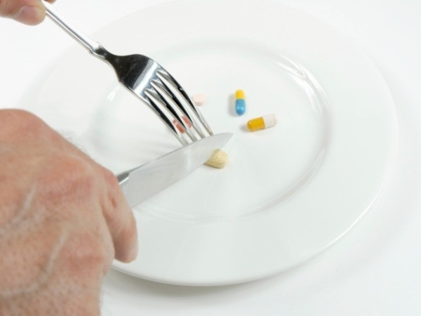 How much harm does a skipped meal cause to the body?