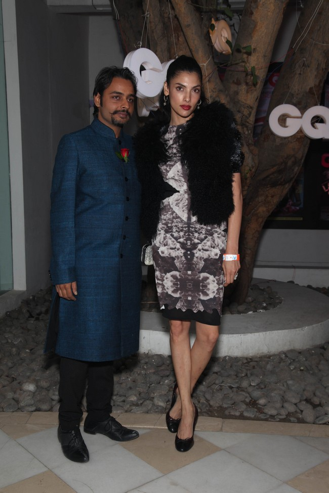 Vijendra Bhardwaj; Fashion Director GQ India