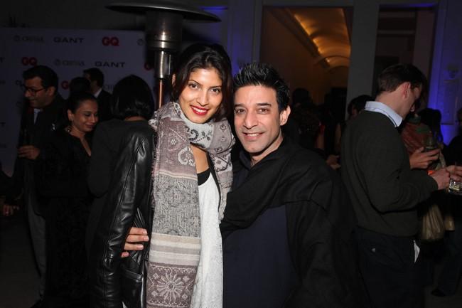 Fleur Xavier and Suneet Varma