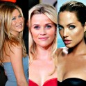 hollywood actresses