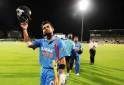 Man Of The Moment: Virat Kohli