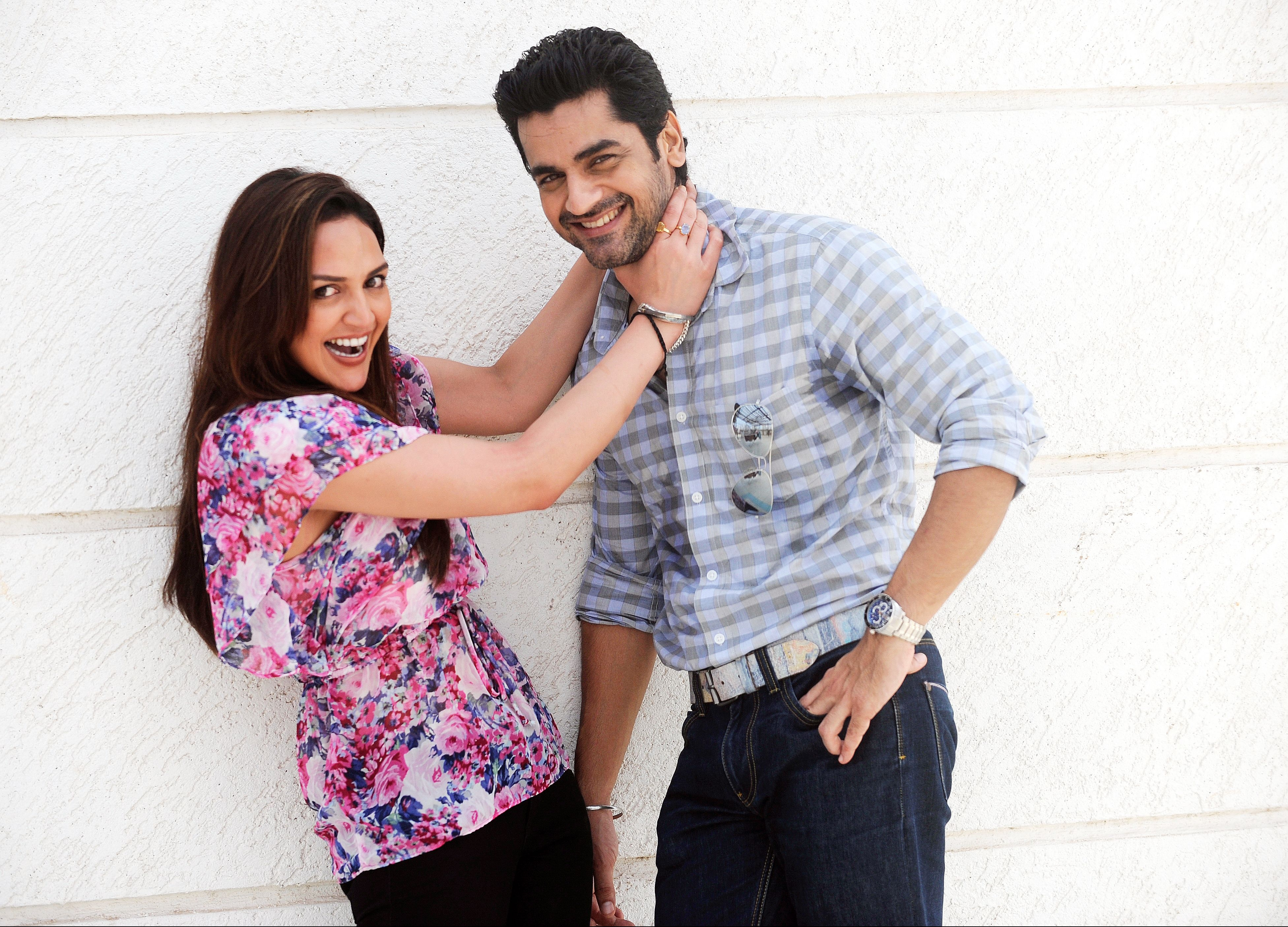 Actress Esha Deol is engaged