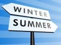 winter summer