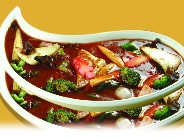 method spinach garlic sauce