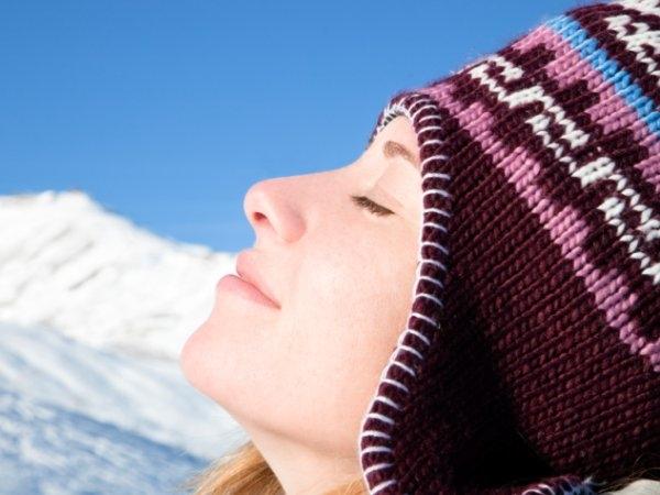 winter lifestyle