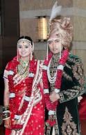 Honey Bhagnani and Dhiraj Deshmukh