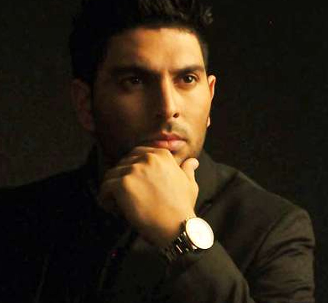 10 facts about Yuvi