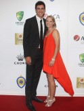 Cricket Red Carpet