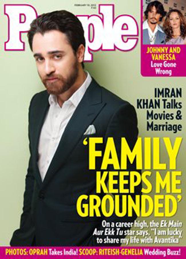 Beard-ilicious Imran