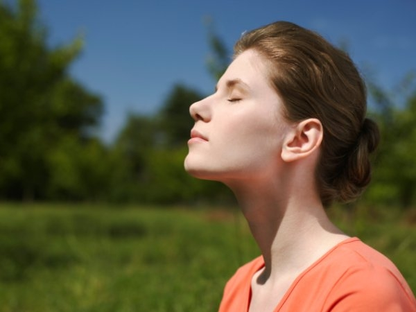The physical benefits are many, but there are other side benefits to good posture.