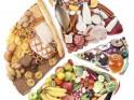 Weight Loss Golden Rule #5: Balanced nutrition.