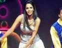 Bollywood stars shone on New Year