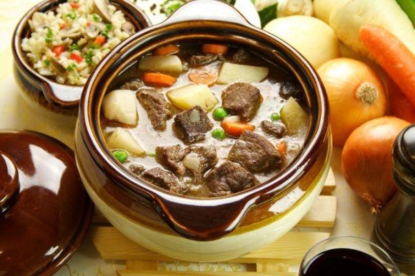 Stews and Khichdi: