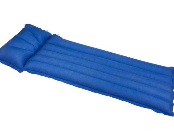 Air mattress: