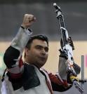 Gagan Narang wins Bronze