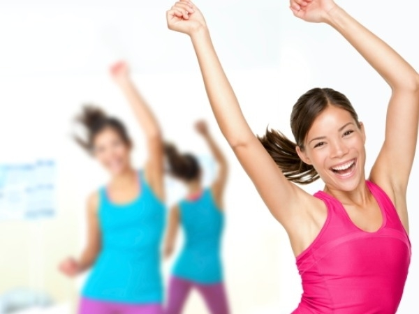 Are dance workouts enough for weight loss?