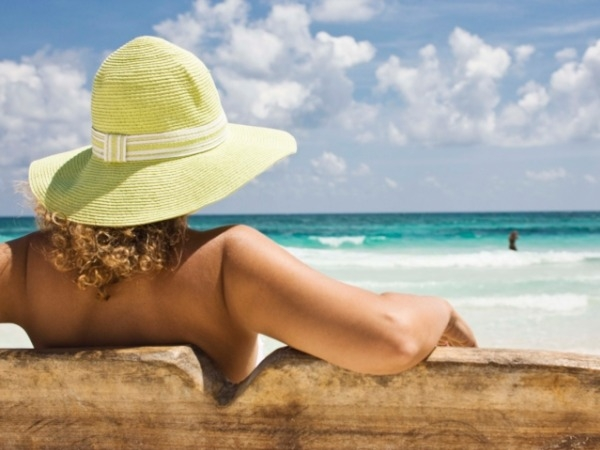Tips for a healthy traveller