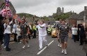 Incredible journey of the Torch