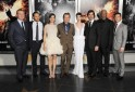 """The Dark Knight Rises"" New York Premiere"