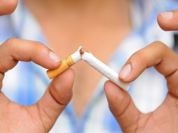 Stars to help you quit smoking
