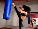 Kickboxing: