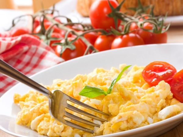 Are eggs really bad for the heart?