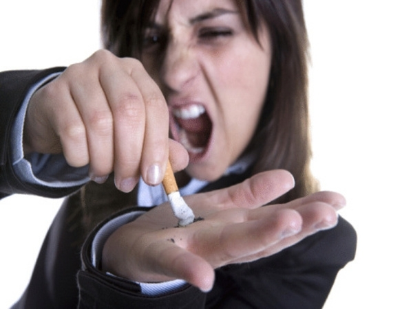 Can't stop smoking, here's why…