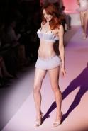 Zahia Couture, Paris Fashion Week Fall