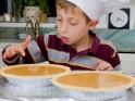 Baking: