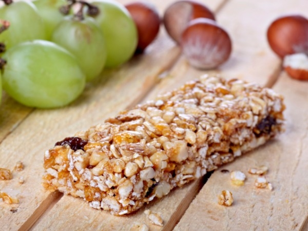 What is a Nutritional Bar?