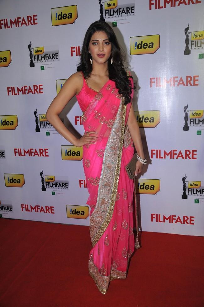 !dea Filmfare Awards 2011 (South)
